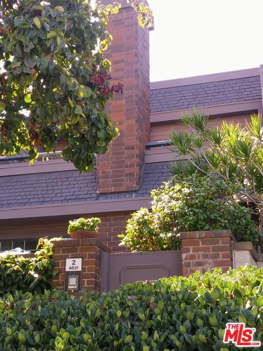 4631 Alla Road #2, Marina Del Rey, CA 90292 (#18408104) :: The Fineman Suarez Team