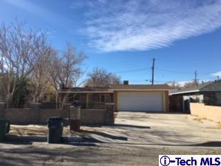 44351 22ND ST Street W, Lancaster, CA 93536 (#318004898) :: Lydia Gable Realty Group