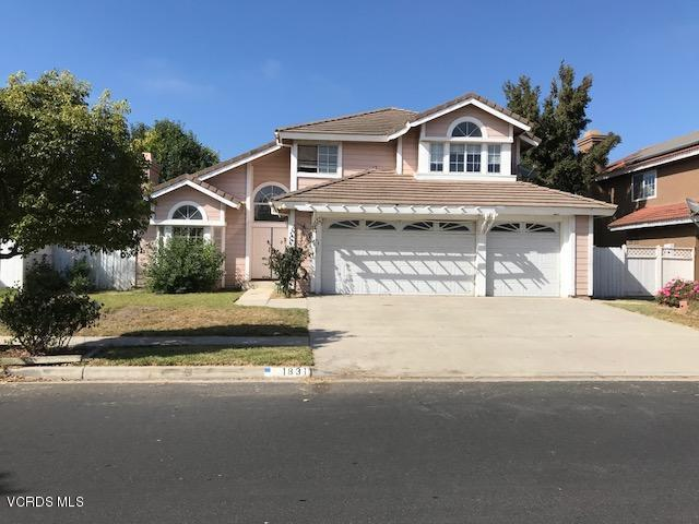 1831 Devonshire Drive, Oxnard, CA 93030 (#218014969) :: Paris and Connor MacIvor