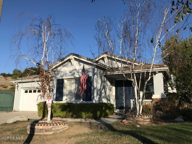 3490 Pine View Drive, Simi Valley, CA 93065 (#218015034) :: Paris and Connor MacIvor