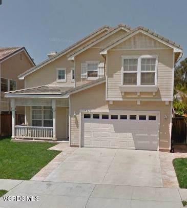 4825 Ellington Street, Ventura, CA 93003 (#219012751) :: The Agency