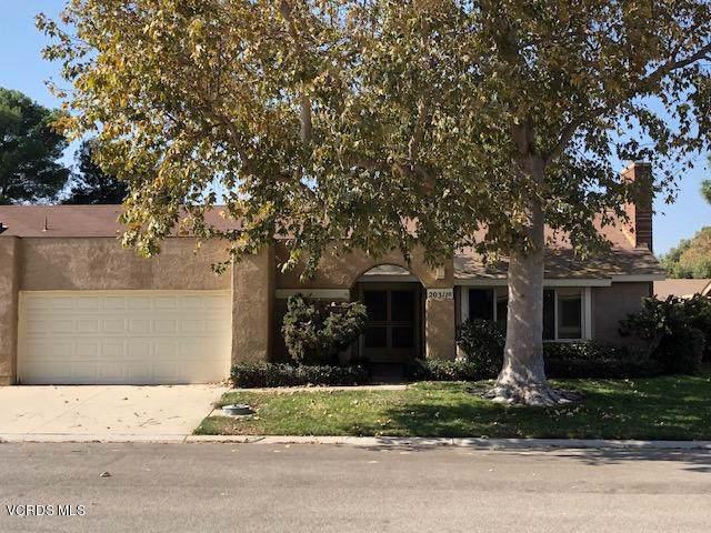 20311 Village 20, Camarillo, CA 93012 (#219012794) :: Lydia Gable Realty Group