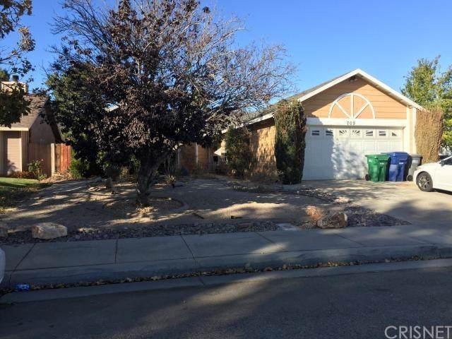 709 Desert Calico Drive, Lancaster, CA 93534 (#SR19247559) :: Lydia Gable Realty Group