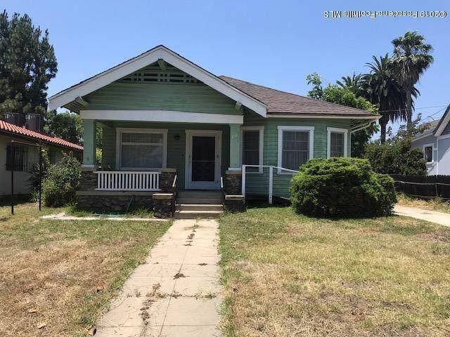 617 Fremont Avenue, South Pasadena, CA 91030 (#819004902) :: The Agency