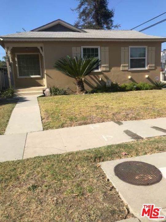 4301 Sutro Avenue, Los Angeles (City), CA 90008 (#19525628) :: Lydia Gable Realty Group