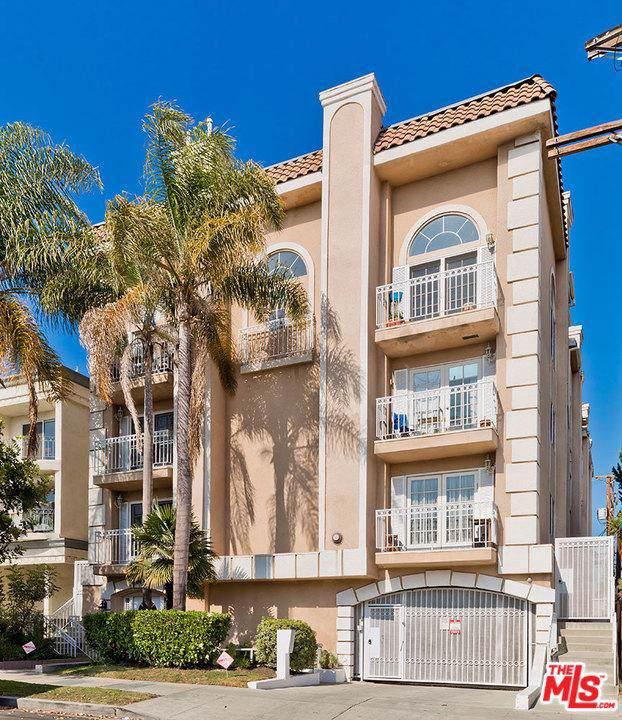 9017 Alcott Street #303, Los Angeles (City), CA 90035 (#19529012) :: Lydia Gable Realty Group