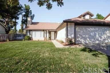 2131 E Avenue R10, Palmdale, CA 93550 (#SR19262587) :: Golden Palm Properties