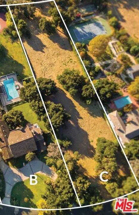 815 Madre Street, Pasadena, CA 91107 (#19529068) :: Golden Palm Properties