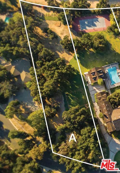 849 Madre Street, Pasadena, CA 91107 (#19529070) :: Golden Palm Properties
