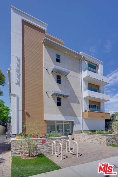 11611 Moorpark Street 1-6, Studio City, CA 91602 (MLS #19529242) :: Hacienda Agency Inc