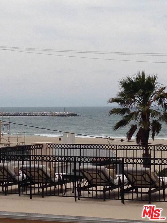 25 Privateer Street, Marina Del Rey, CA 90292 (#19527694) :: Golden Palm Properties