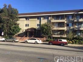 10707 Camarillo Street #108, Toluca Lake, CA 91602 (#SR19263462) :: Golden Palm Properties
