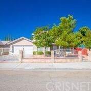 37657 Simi Street, Palmdale, CA 93552 (#SR19263829) :: TruLine Realty
