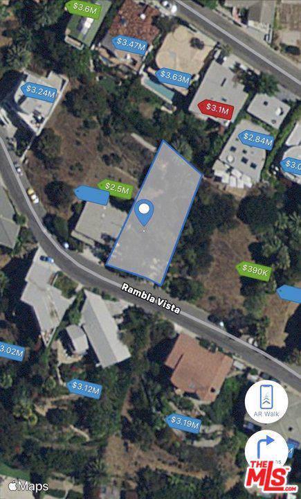 21415 Rambla Vista, Malibu, CA 90265 (MLS #19530282) :: Deirdre Coit and Associates
