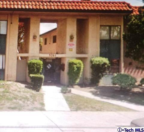 9054 Willis Avenue #6, Panorama City, CA 91402 (#319004548) :: Randy Plaice and Associates