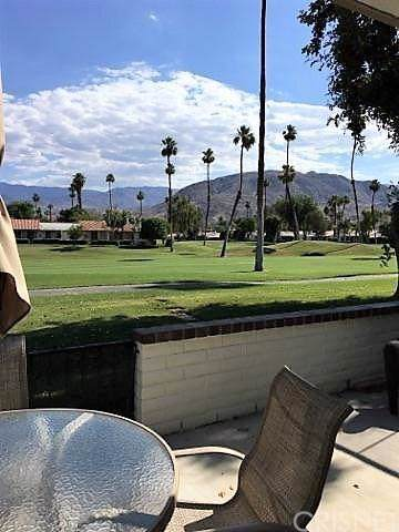 77 Don Quixote Drive, Rancho Mirage, CA 92270 (#SR19265887) :: The Pratt Group