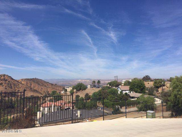 Crown Hill Road, Simi Valley, CA 93063 (#219013841) :: Lydia Gable Realty Group