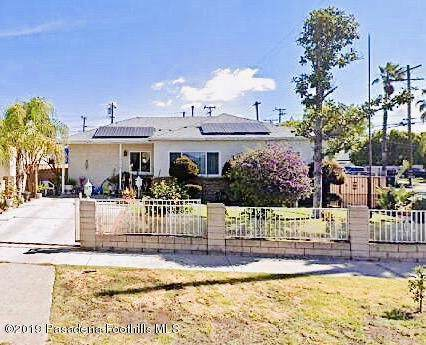 10176 Morehart Avenue, Pacoima, CA 91331 (#819005247) :: The Fineman Suarez Team