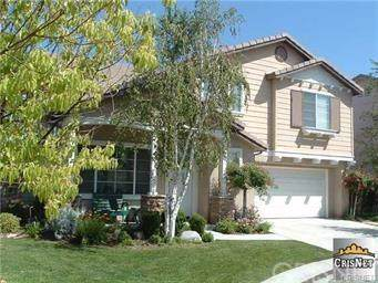 28001 Memory Lane, Valencia, CA 91354 (#SR19264467) :: Randy Plaice and Associates