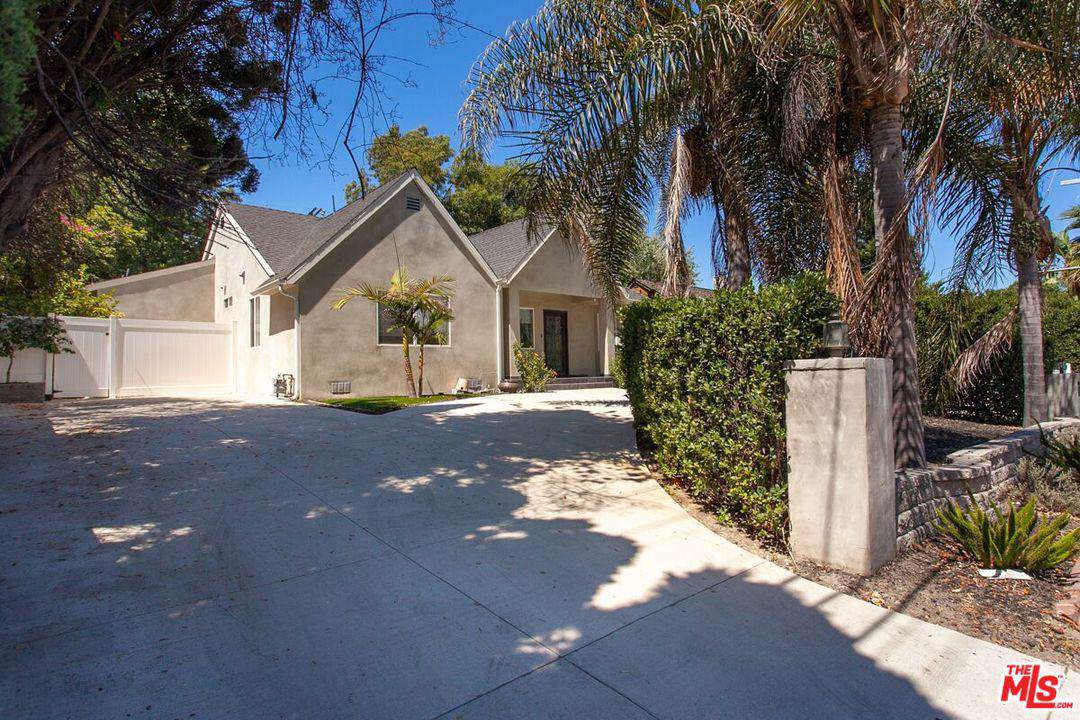 3931 Coldwater Canyon Avenue - Photo 1