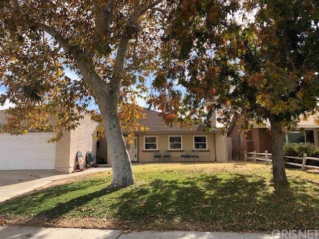 3010 Limewood Lane, Lancaster, CA 93536 (#SR19266376) :: TruLine Realty
