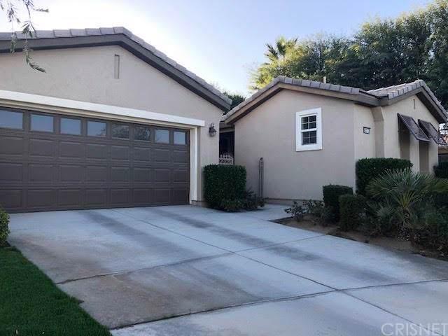 60213 Katie Circle, La Quinta, CA 92253 (#SR19267432) :: The Pratt Group