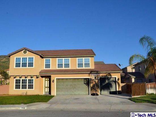1743 Tustin Court, San Jacinto, CA 92583 (#319004626) :: The Agency