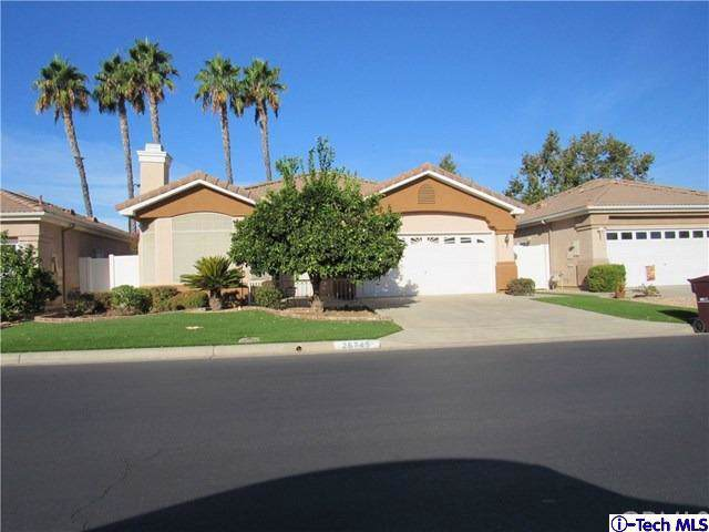 26745 Summer Sunshine Drive, Menifee, CA 92585 (#319004629) :: The Parsons Team
