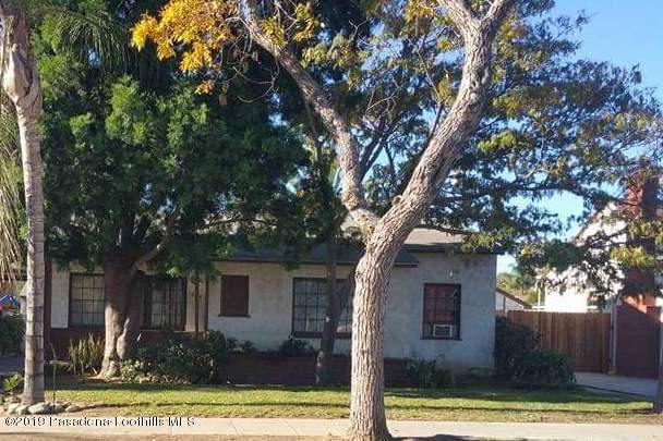 1808 Fourth Street, San Fernando, CA 91340 (#819005321) :: Lydia Gable Realty Group