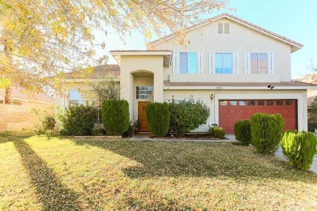 39553 Hawthorne Street, Palmdale, CA 93551 (#SR19269281) :: TruLine Realty