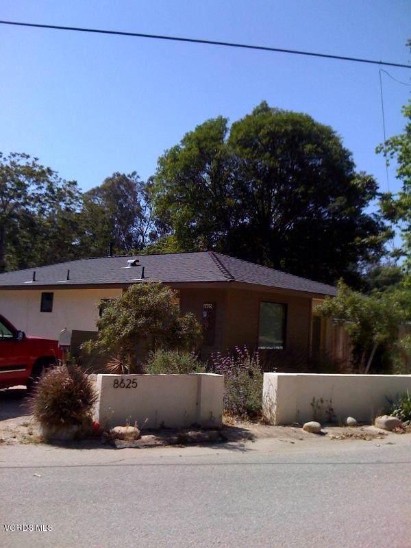 Ventura, CA 93001 :: Randy Plaice and Associates