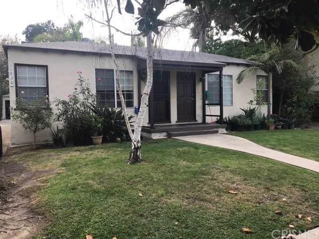 11826 Magnolia Boulevard, Valley Village, CA 91607 (#SR19267079) :: Lydia Gable Realty Group