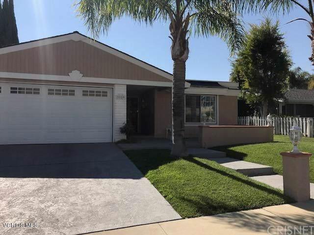 5859 Larboard Lane, Agoura Hills, CA 91301 (#SR19271630) :: Lydia Gable Realty Group