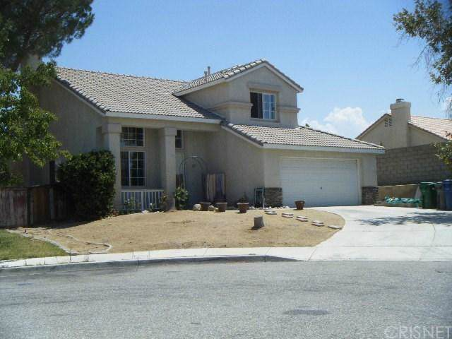 36904 Snapdragon Court, Palmdale, CA 93552 (#SR19273316) :: The Parsons Team