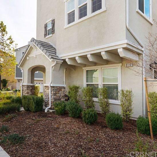 9110 Foster Lane, Chatsworth, CA 91311 (#SR19280118) :: Lydia Gable Realty Group