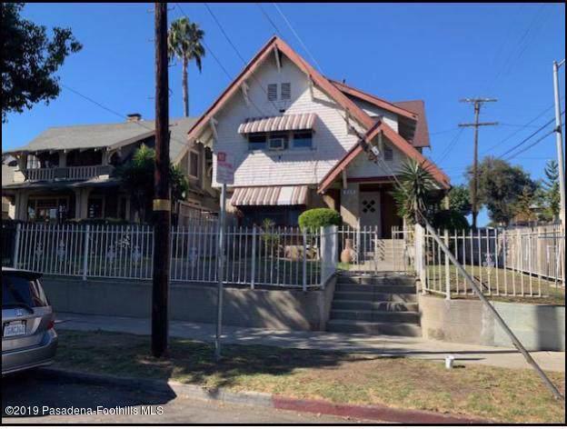 855 Waterloo Street, Los Angeles (City), CA 90026 (#819005506) :: Golden Palm Properties