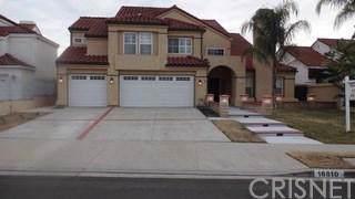 16810 Kinzie Street, Northridge, CA 91343 (#SR19281317) :: SG Associates
