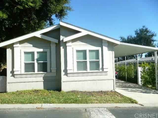 23777 Mulholland #137 Highway #137, Calabasas, CA 91302 (#SR19283720) :: Randy Plaice and Associates