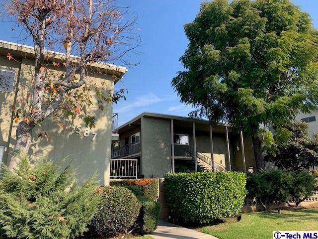 587 South Street #15, Glendale, CA 91202 (#320000199) :: Randy Plaice and Associates