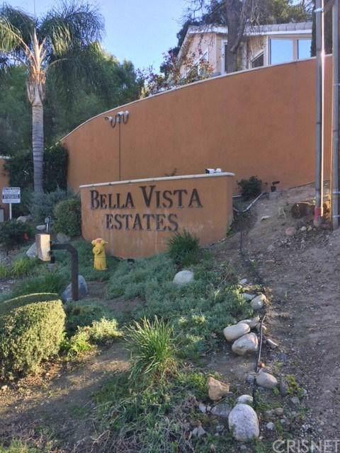 0 Bella Vista, Newhall, CA  (#SR20011778) :: Randy Plaice and Associates