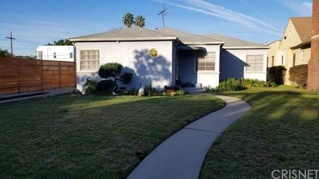 1557 Hi Point Street, Los Angeles (City), CA 90035 (#SR20012631) :: Pacific Playa Realty