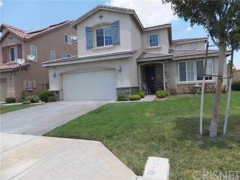 6059 W Avenue K9, Lancaster, CA 93536 (#SR20012240) :: TruLine Realty