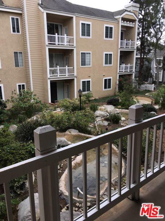 8500 Falmouth Avenue #3205, Playa Del Rey, CA 90293 (#20546354) :: The Suarez Team