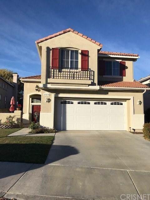 27835 Springtree Place N, Valencia, CA 91354 (#SR20016994) :: Randy Plaice and Associates