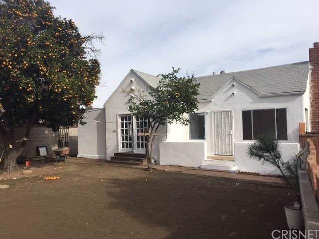 6850 Ranchito Avenue, Van Nuys, CA 91405 (#SR20015921) :: Lydia Gable Realty Group
