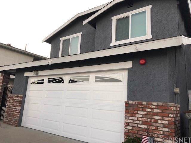 10207 Willamette Street, Ventura, CA 93004 (#SR20018172) :: The Agency