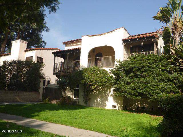 8861 Saturn Street, Los Angeles (City), CA 90035 (#220001014) :: The Agency