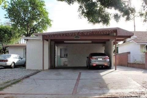 11285 Woodcock Avenue, Pacoima, CA 91331 (#SR20030348) :: TruLine Realty