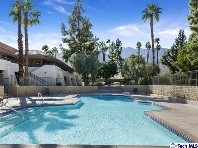 2812 N Auburn Court F211, Palm Springs, CA 92262 (#320000595) :: Randy Plaice and Associates