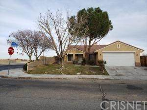 44762 Shadowcrest Drive, Lancaster, CA 93536 (#SR20033652) :: Randy Plaice and Associates